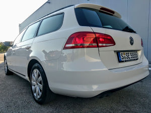 VW PASSAT 7 2.0 TDI 103 KW