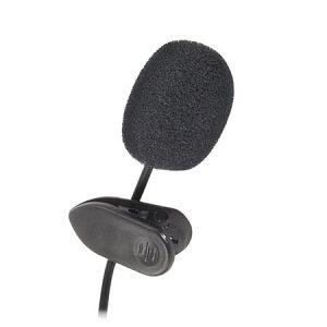 Mikrofon ESPERANZA VOICE, clip on, 3,5mm, EH178