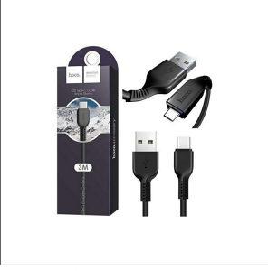 USB kablo punjač za telefon 3 metra C Andorid