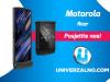 Motorola Razr 128GB (6GB RAM)