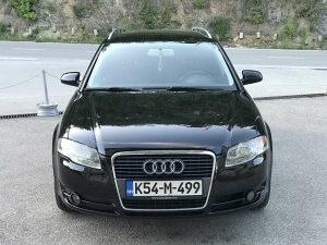 Audi A4 2.0 TDI Registrovan Extra Stanje