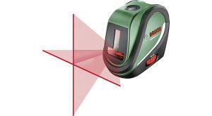 1622186 Bosch kižnolinijski laser, samonivelirajući