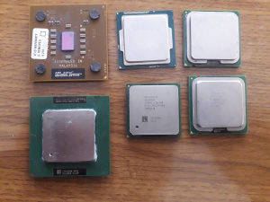 procesori socket 1150