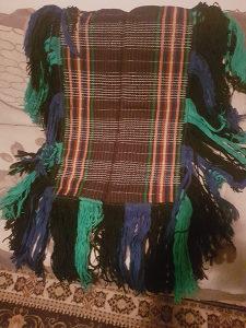 Pregaca i tkanica