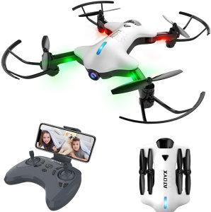 Dron sa Kamerom 720p