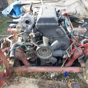 Motor Iveco 2,8 tdi serija 8140