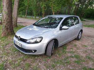 Volkswagen Golf 6 1.6 tdi PRVI VLASNIK