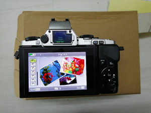 Olympus dijelovi OM-D E-M5