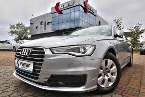 Audi A6 2.0 TDI Ultra Sportpaket EXCLUSIVE Model 2016