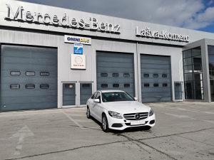 Mercedes-Benz C180 Bluetec (341)