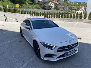 Mercedes-Benz CLS 400d AMG 4MATIC EDITION 1. MOD 2019