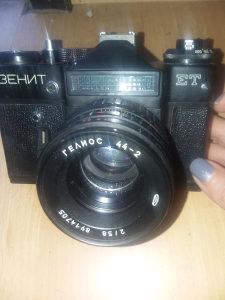 analogni fotoaparat Zenit ET