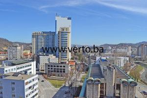 Iznajmljivanje stanova u Gradu Tuzla