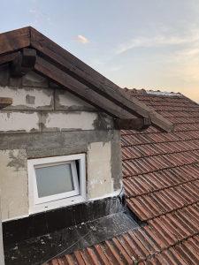 Krov i krovne konstrukcije