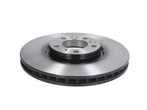 Disk prednji Citroen C5 C-5 od 2008 304X28 TRW par