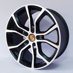 Alu Felge 21 Porsche 5x130 ET50 - AUTODOM