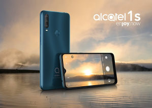 ALCATEL 1S 2020 3/32GB 2 GOD GARANCIJE