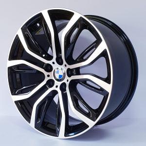 Alu Felge 20 BMW 5x120 ET40 74.1 - AUTODOM