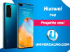 Huawei P40 128GB (8GB RAM)