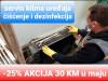AKCIJA-dezinfekcija i čišćenje klima 065 566 141 B.Luka