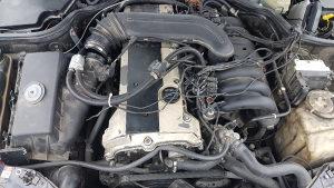 motor za mercedes 2.8 benzin