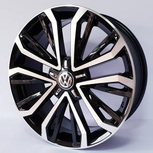 Alu Felge 18 VW Skoda 5x112 57.1 ET45 - AUTODOM