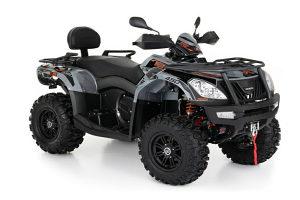 ATV GOES IRON 450 Odes can am Polaris CF Moto cfmoto