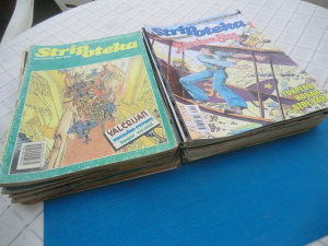 Stripoteka, lot , brojevi od 900-999 (28)