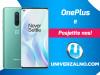 OnePlus 8 5G 256GB (12GB RAM)