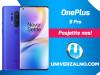 OnePlus 8 Pro 5G 128GB (8GB RAM)