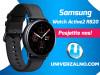 Samsung Galaxy Watch Active2 R820 (44mm)