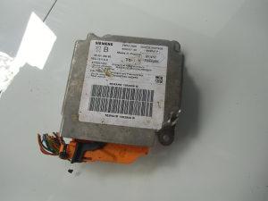 senzor airbaga peugeot 307 9650109480