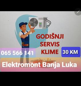 AKCIJA-25%-čišćenje i dez. klima Banjaluka 065/566-141