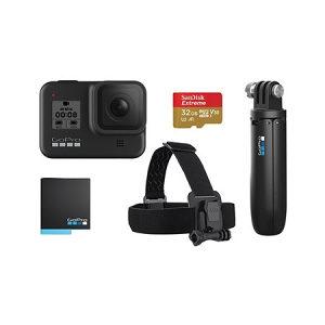 GoPro kamera HERO8 Black bundle 2019 CHDRB-801