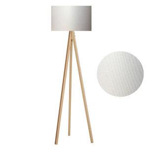 PODNA LAMPA KREM-NATURAL