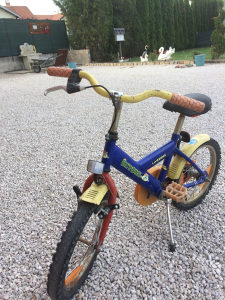biciklo dijecije 15 km