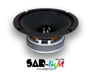 SICA 6M 1,5 CS zvučnik srednjotonac