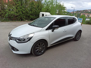 Renault Clio 1.5 DCI reg do 4/21