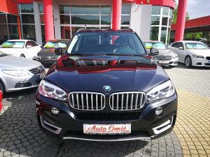 BMW X5 3.0D 2018 GOD 258 PS.2 god.Tvor.garanc.