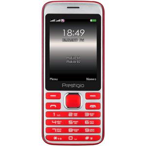 Telefon Prestigio Grace A1 Red
