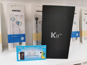 LG K11 Dual sim 2GB Ram Novo Pisana Garancija