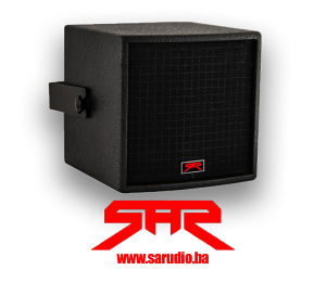 SAR DADO 65 zvučna kutija