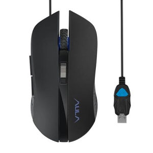 ACME AULA Obsidian gaming mouse