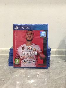FIFA 20 FIFA 2020 PS4 PlayStation 4