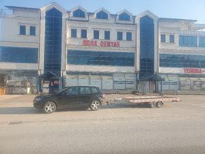 Slep sluzba do 3000kg Banja Luka 066745744