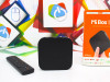 Android TV BOX Xiaomi Mi Box S MDZ-22-AB 2GB / 8GB
