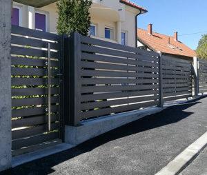 Ograde kapije ulazna vrata stepenice gelenderi