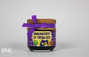 Imunitet u Teglici 220g