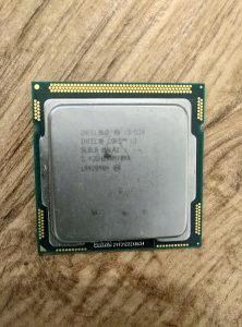 Procesor i3 530