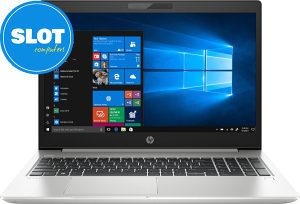 """Laptop HP 450 G7 i5 8GB 512G SSD 15,6"""" FHD 6YY26AV"""